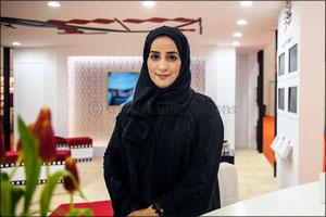 Hamdan Bin Mohammed Heritage Center participates in Abu Dhabi International Book Fair 2017 for fourt ...
