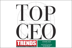 Third Edition of TOP CEO Awards 2017 Announces Winners
