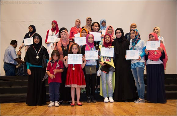 Abdullah Ammar Crowned Winner of Arab Reading Challenge in Egypt