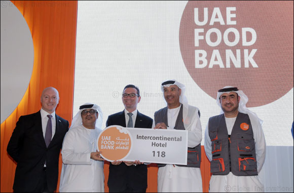 Dubai Municipality Opens First UAE Foodbank Branch