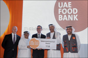 Dubai Municipality Opens First UAE Foodbank Branch