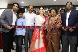 Malabar Gold & Diamonds opens its 175th showroom in Nagercoil, Tamil Nadu, India