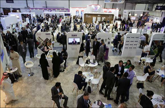 Dubai Culture to Showcase the Emirate's Cultural, Artistic and Heritage Highlights at Arabian Travel Market 2017
