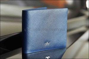 Roderer's RFID-blocking wallets