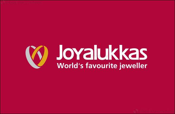 Joyalukkas Opens a world of choice in Al Ahsa