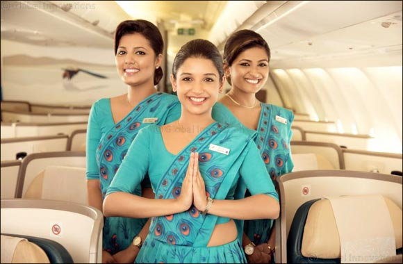 SriLankan Airlines looks to further boost Middle East presence
