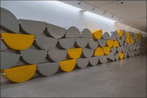 Sheikha Hoor Bint Sultan Al Qasimi: Sharjah Biennial at the Heart of Region's Cultural, Artistic Mov ...