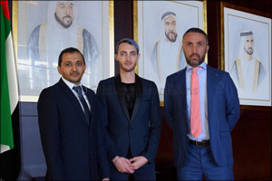 MBM Investment and The Arab Fashion Council Announce a Strategic Partnership with a vision to promot ...