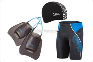 Stadium's Outfit of the Week: Speedo swimwear