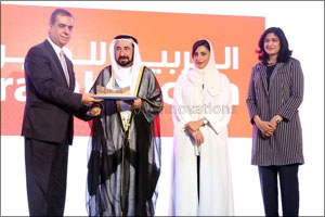 Sheraa and Air Arabia collaborate to launch �Travel and Tourism' track