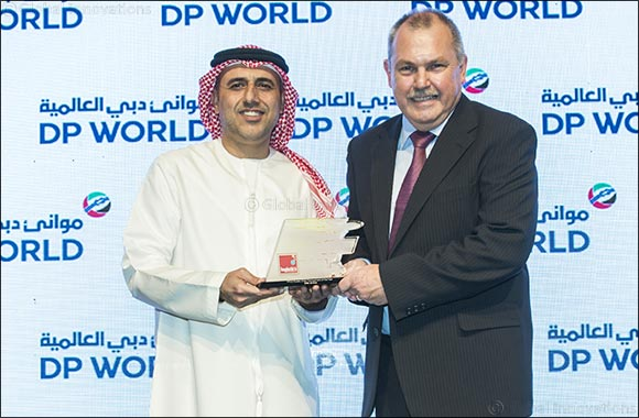 GAC Dubai Scoops FMCG Supply Chain Management Award