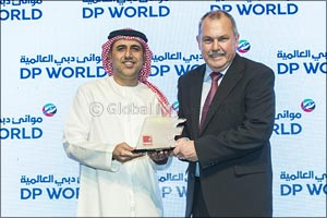 GAC Dubai Scoops FMCG Supply Chain Management Award