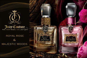 Introducing the First Collection of Luxurious Oriental Scents from Juicy Couture