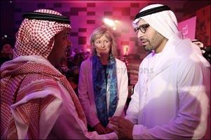 Mohammed Hasan Alwan Wins 2017 International Prize for Arabic Fiction