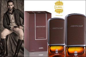 Aristocrat Eau De Parfum
