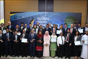 Jawaher Al Qasimi Receives Prestigious 3G �Global Good Governance' Philanthropy Award