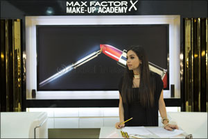 Max Factor Academy � The Region's Leading KHDA Certified Make-up Academy moves to Dubai Investment P ...
