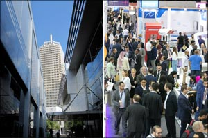 DWTC set to host 26 specialized events in May
