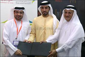 Dubai Health Authority signs MOU with The Retreat Palm Dubai MGallery by Sofitel to drive wellness t ...
