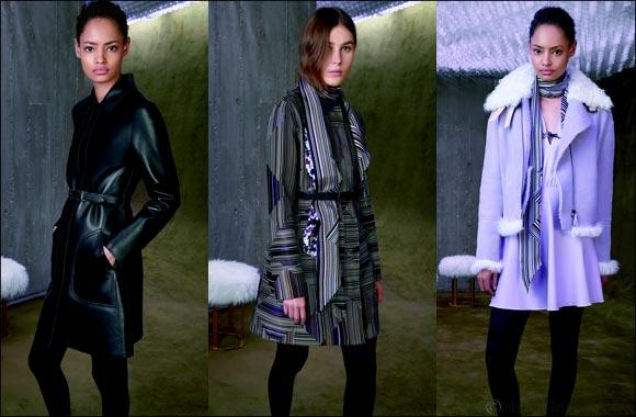Longchamp's FW17 Collection Unveiled to Dubai's IT Crowd