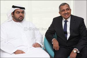 Crown Prince of Fujairah inaugurates Emirates Hospitals Clinics in Fujairah