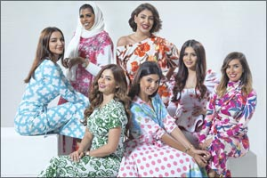 Ariel Platinum HD reveals First Ever HD Fashion Collection for the Gulf Region