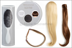 Get your Summer Festival Hair Ready with Hershesons