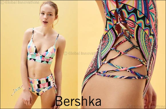Bershka New Swimwear Collection