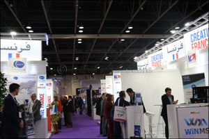 Large-Scale projects attract French experts to Airport Show Dubai 2017