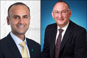 Zurich and Standard Chartered Sign 10-Year Exclusive UAE Distribution Agreement