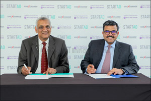 UAE Exchange and NYU Abu Dhabi collaborate to empower Fintech Startups