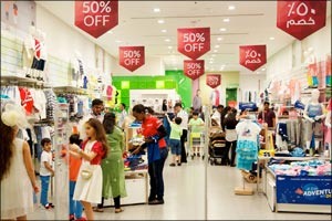 Dubai to run 3-Day Super Sale from 18 � 20 May