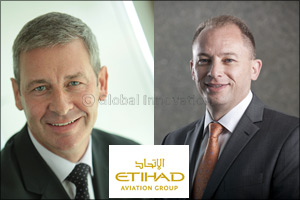 Etihad Aviation Group Leadership Transition Update: Interim Group CEO Confirmed
