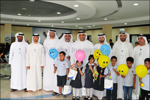 Emirates Post Group Launches First Customer Happiness Centre