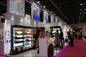 The French Pavilion Brings Quality, Diversity and Innovation at Beauty World ME 2017