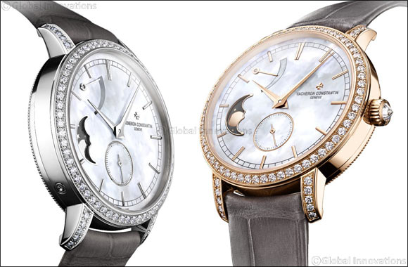 Vacheron Constantin: Track the Moon on your Wrist this Ramadan