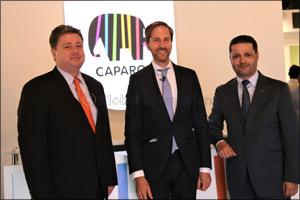 Caparol Unveils Their New Consumer Experience Center in Dubai