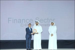 Dubai Islamic Bank wins coveted Global Islamic Business Award