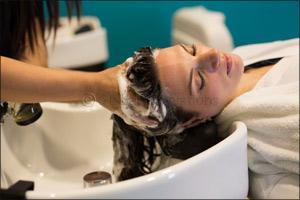 TLC Treatments for your Tresses at Dubai's Premiere Styling Salon Be Bar