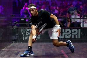World Champions Lead Egyptian Charge to PSA World Series Finals