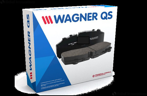 Federal-Mogul Motorparts Launches Mid-Range Wagner QSTM Aftermarket Brake Pads