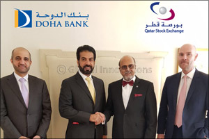 Doha Bank Exchange Traded Fund (ETF) in final phase