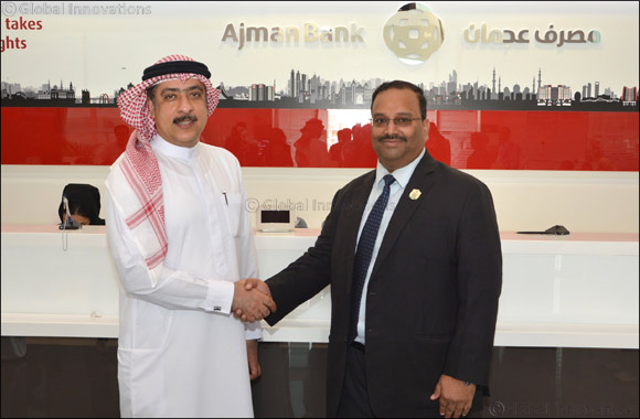 Aster Clinic Ajman organises health awareness programme for Ajman Bank employees