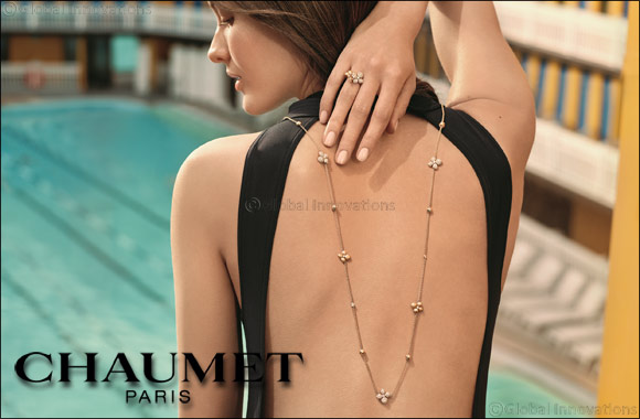 Chaumet - Summer Spirit Collection.