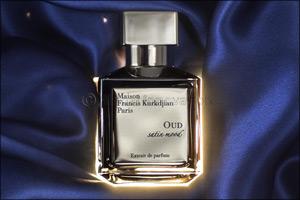 Maison Francis Kurkdjian Enchants Robinsons With His New Fragance Oud Satin Mood Extrait De Parfum