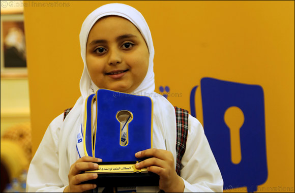 Aisha Badia Crowned Winner of Arab Reading Challenge in Bahrain.