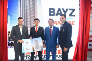 Danube Properties Redefines Affordable Housing with �Bayz'