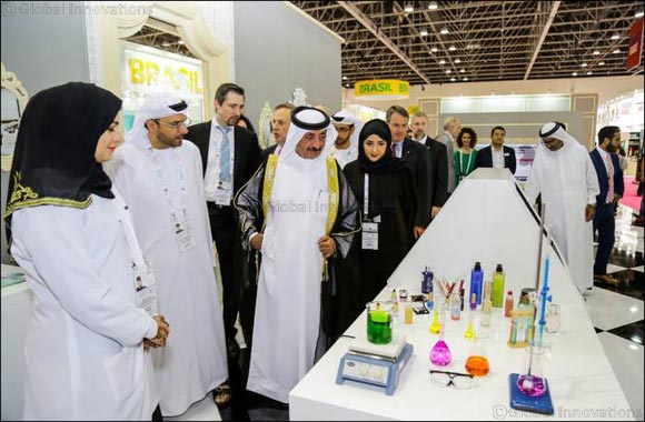 Beautyworld Middle East 2017 opens with 11.5 per cent year-on-year growth featuring 1,580 exhibitors from 60 countries