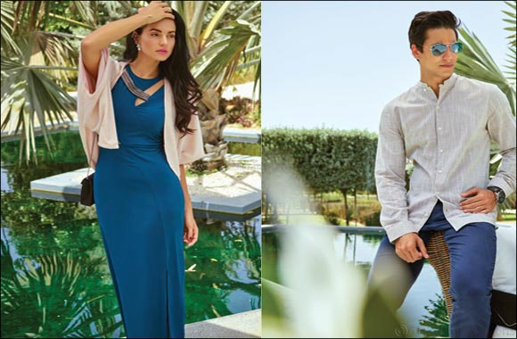 REDTAG Releases Its Limited Edition Ramadan Collection for the Perfect Chic Yet Modest Looks