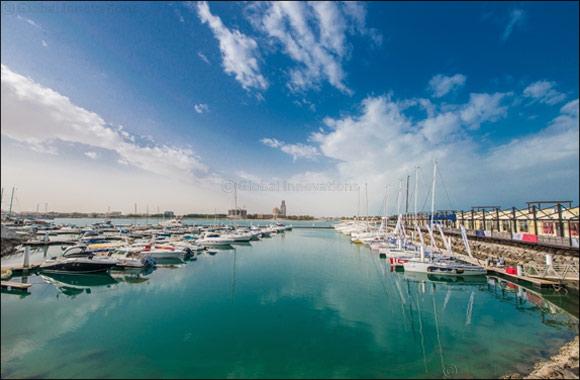 His Highness Sheikh Ahmed bin Saqr Al-Qasimi Inaugurates New Ras Al Khaimah Sailing Club